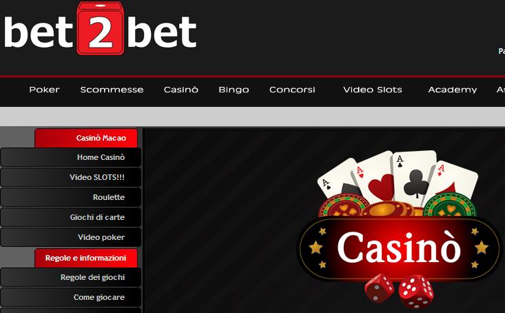 bet2bet_casino