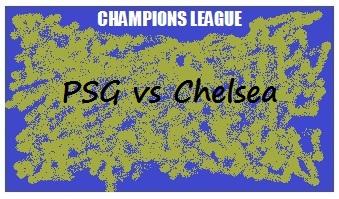 Img PSG Chelsea