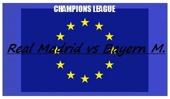 img real madrid bayern m