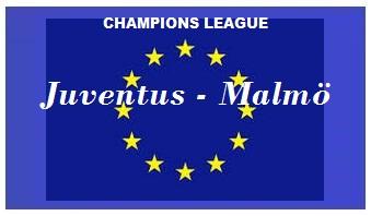 img Juventus Malmö CL