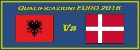 Img EU2016  Albania - Danimarca