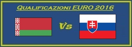 Img EU2016  Bielorussia - Slovacchia