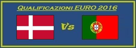 Img EU2016  Danimarca - Portogallo
