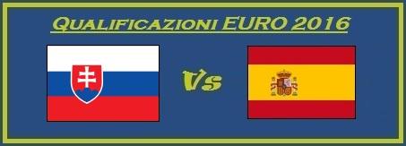 Img EU2016  Slovacchia - Spagna