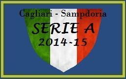 img Cagliari - Sampdoria