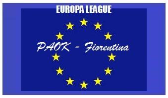 img PAOK - Fiorentina