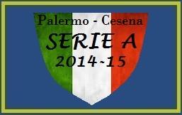 img Palermo - Cesena