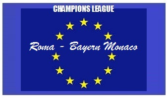 img Roma Bayern Monaco