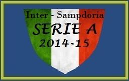 img SERIE A Inter - Sampdoria