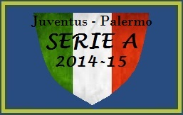 img SERIE A Juventus - Palermo