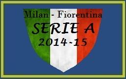 img SERIE A Milan - Fiorentina