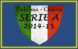 img SERIE A Palermo - Chievo