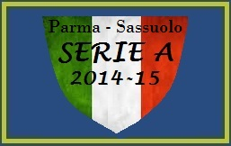 img SERIE A Parma - Sassuolo