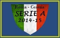 img SERIE A Roma - Cesena