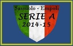 img SERIE A Sassuolo - Empoli