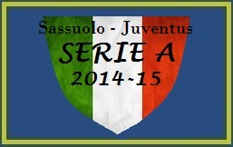 img SERIE A Sassuolo - Juventus
