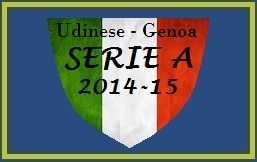 img SERIE A Udinese - Genoa