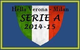 img SERIE A Verona - Milan