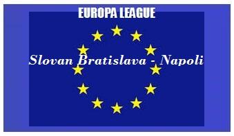 img Slovan Bratislava - Napoli EL
