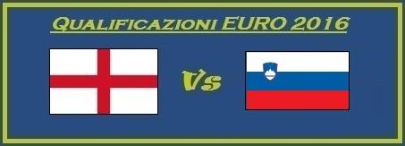 Img EU2016  Inghilterra - Slovenia