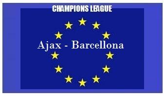 img Champions Ajax - Barcellona