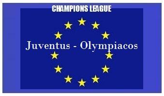 img Champions Juventus - Olympiacos