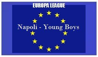 img  Europa L Napoli - Young Boys
