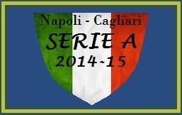 img SERIE A Napoli - Cagliari
