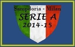 img SERIE A Sampdoria - Milan