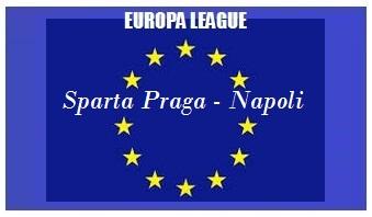 img generale Europa L Sparta Praga - Napoli