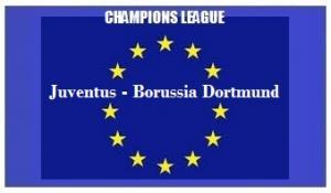 img generale Champions L Juventus - Borussia Dortmund