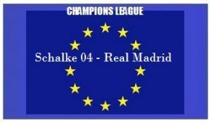 img generale Champions L Schalke 04 - Real Madrid
