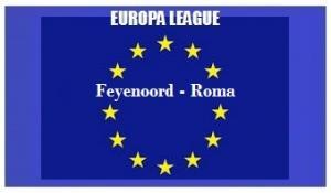 img generale Europa L Feyenoord - Roma