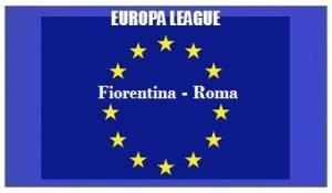 img generale Europa L Fiorentina - Roma