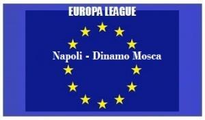 img generale Europa L Napoli - Dinamo Mosca