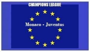 img generale Champions L Monaco - Juventus