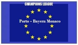 img generale Champions L Porto - Bayern Monaco