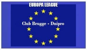 img generale Europa L Club Brugge - Dnipro