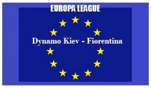 img generale Europa L Dynamo Kiev - Fiorentina