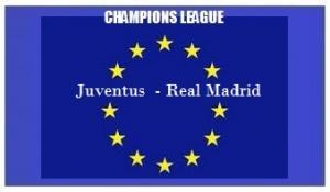 img generale Champions L Juventus - Real Madrid
