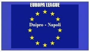 img generale Europa L Dnipro - Napoli