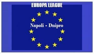 img generale Europa L Napoli - Dnipro
