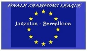 img generale Champions L Finale Juventus - Barcellona