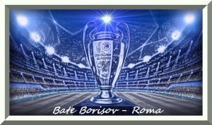 img CL Bate Borisov - Roma