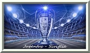 img CL Juventus - Siviglia