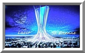 img EL Lazio - St Etienne