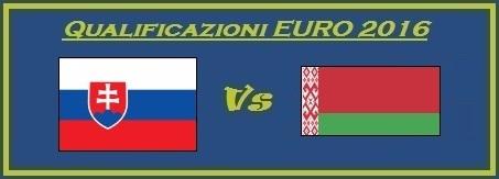 Img EU2016  Slovacchia - Bielorussia