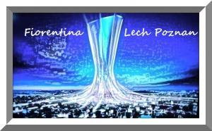 img EL Fiorentina - Lech Poznan