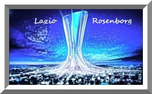 img EL Lazio - Rosenborg
