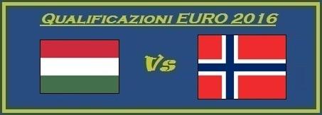 Img EU2016  Ungheria -  Norvegia